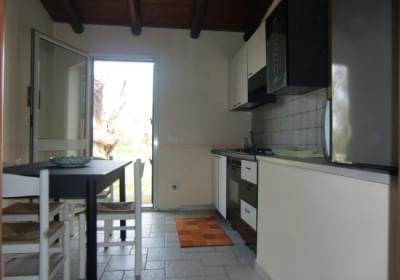 Casa Vacanze Villetta a schiera Villa Andrea